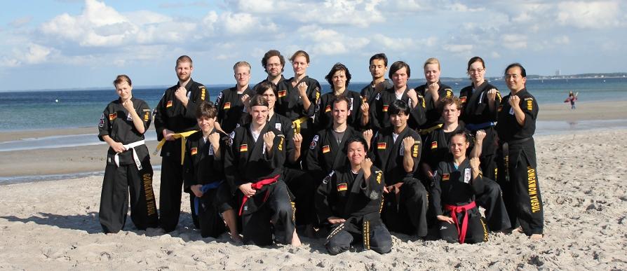 DGH Summer Camp 2012