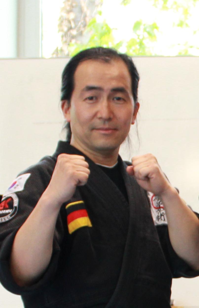 Director Yun
